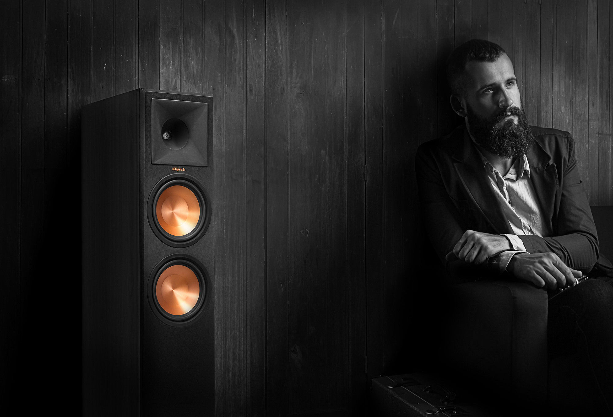 Klipsch Reference Premiere (RP) ny högtalarserie 2018