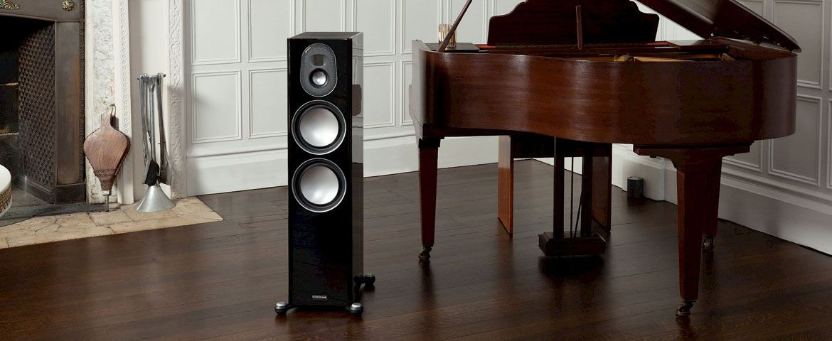 Monitor Audio - Gold - Generation 5