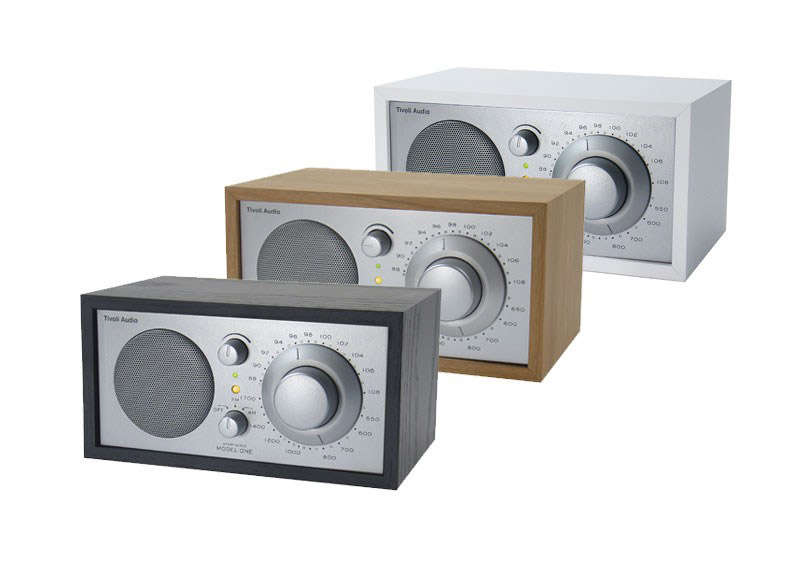 tivoli audio model one radio portabla ljudsystem. Black Bedroom Furniture Sets. Home Design Ideas