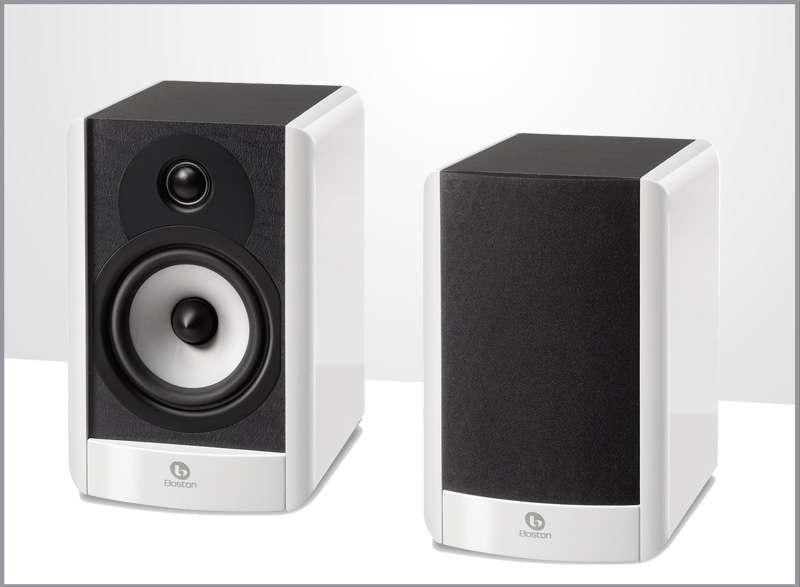 Boston Acoustics A 25 - Stativ - Högtalare 549115396782a