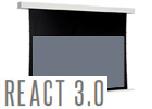 Euroscreen Sesame 2.1 TabTension ReAct 3.0 Install.