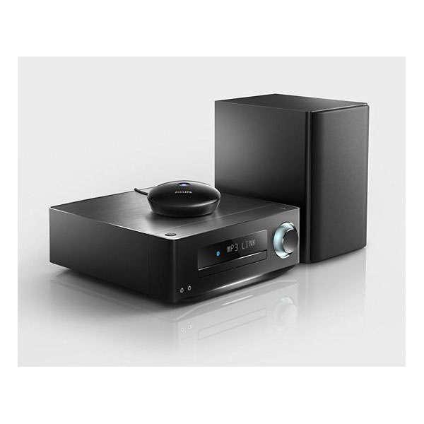 Philips AEA2000 - Bluetooth mottagare - Tillbehör