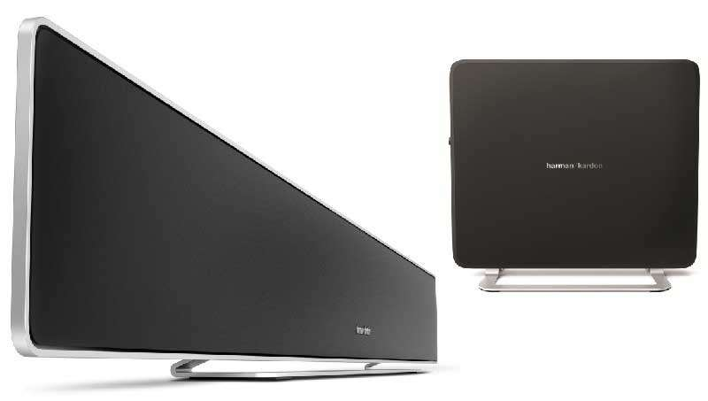 harman kardon sabre sb 35 soundbar soundbars. Black Bedroom Furniture Sets. Home Design Ideas