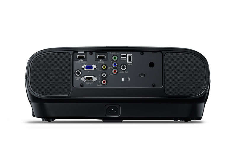 epson ehtw6600 lcd projektorer