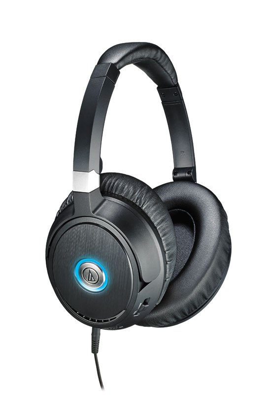 audio technica ath anc70 sluten hörlurar b53801f94b175
