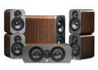 Q Acoustics Q3000 5.1 Cinema Pack