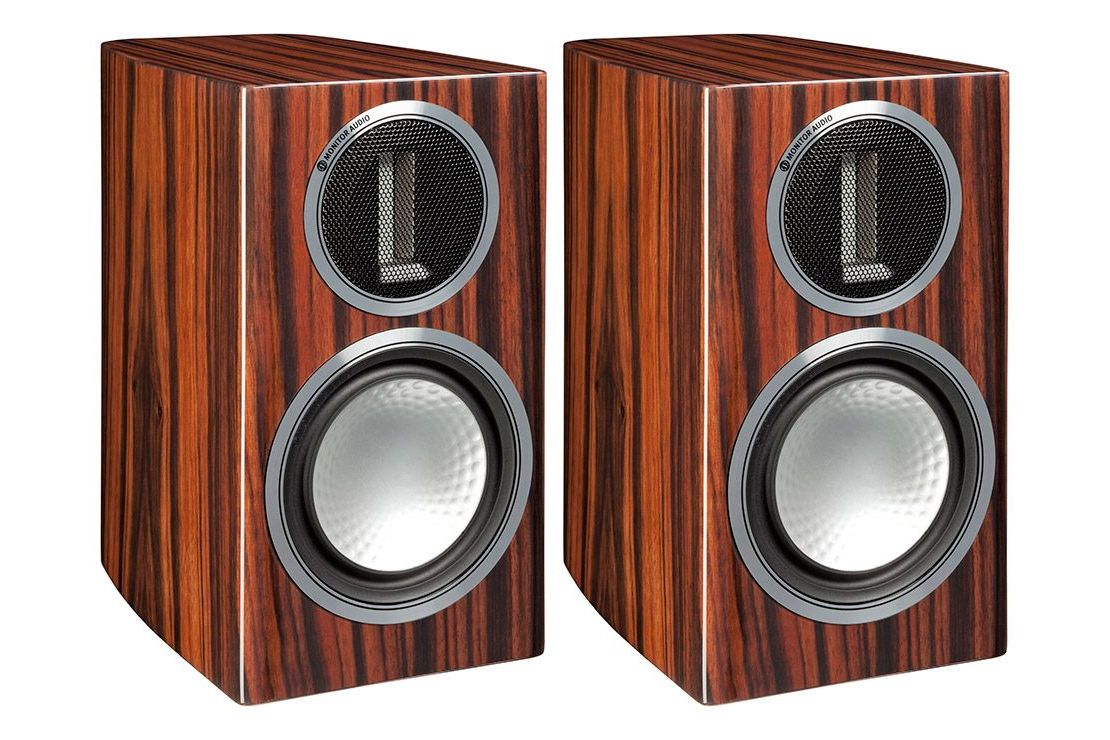 Monitor Audio Gold 50 Demo - Stativ - Högtalare 6f82abf3e4e2f