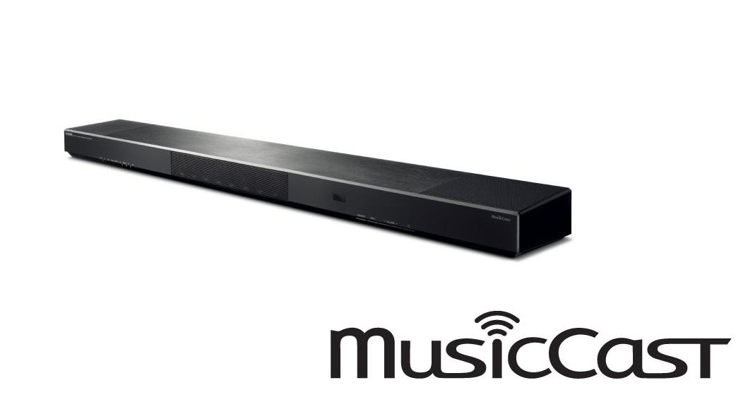 yamaha ysp 1600 demo soundbar soundbars. Black Bedroom Furniture Sets. Home Design Ideas