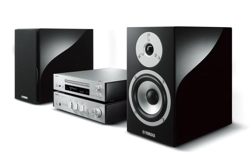 yamaha mcr n670d stereopaket system paket. Black Bedroom Furniture Sets. Home Design Ideas