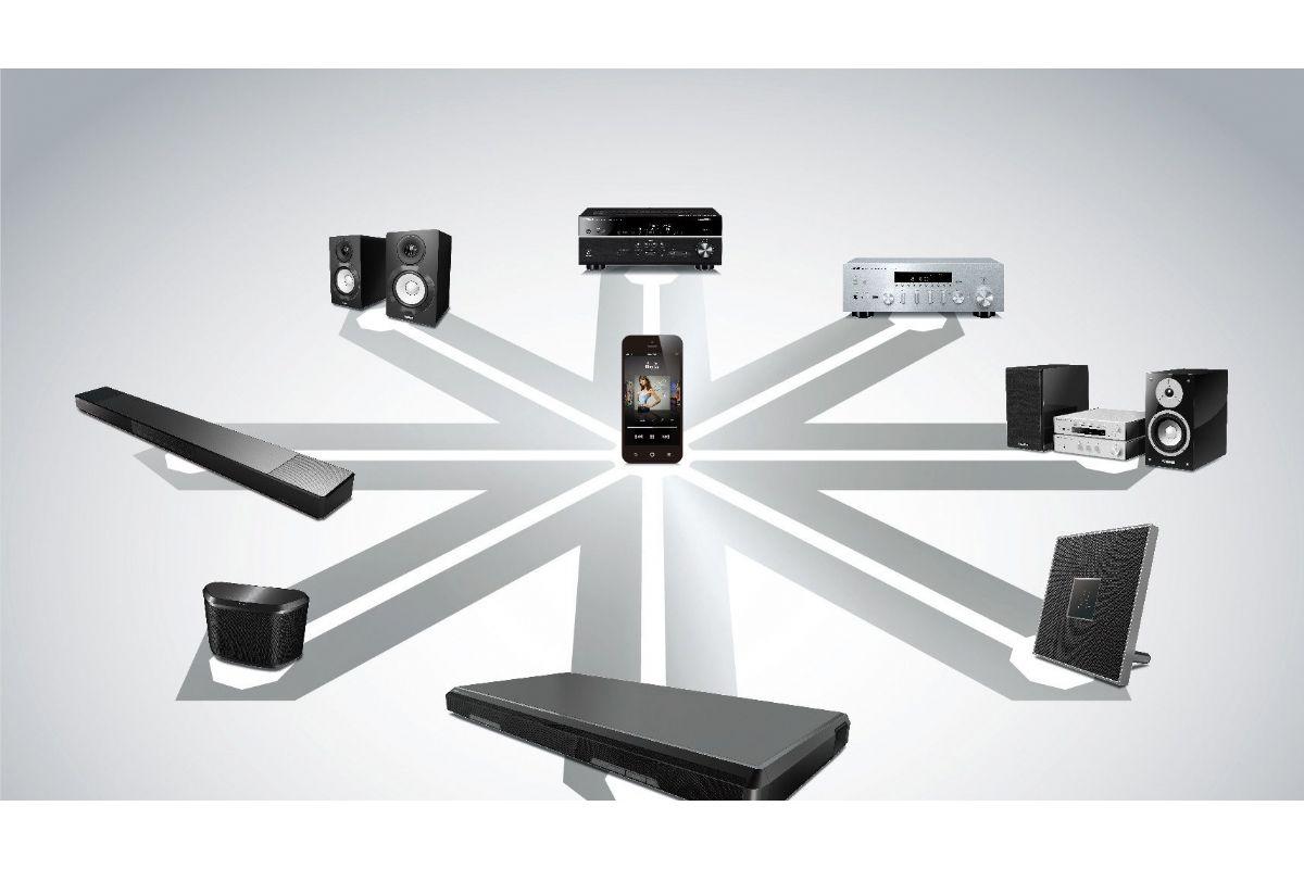 yamaha mcr n870 stereopaket system paket. Black Bedroom Furniture Sets. Home Design Ideas