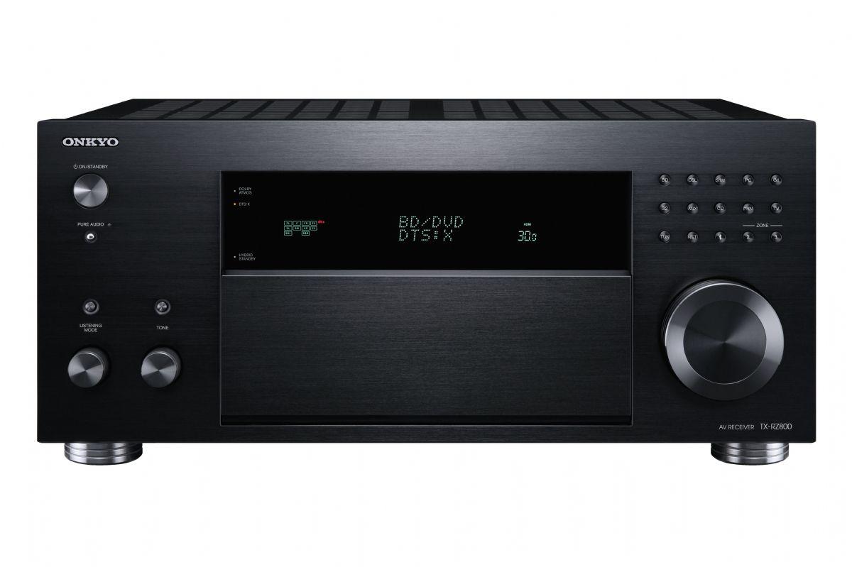 Onkyo Tx-rz800 - A  V-receiver