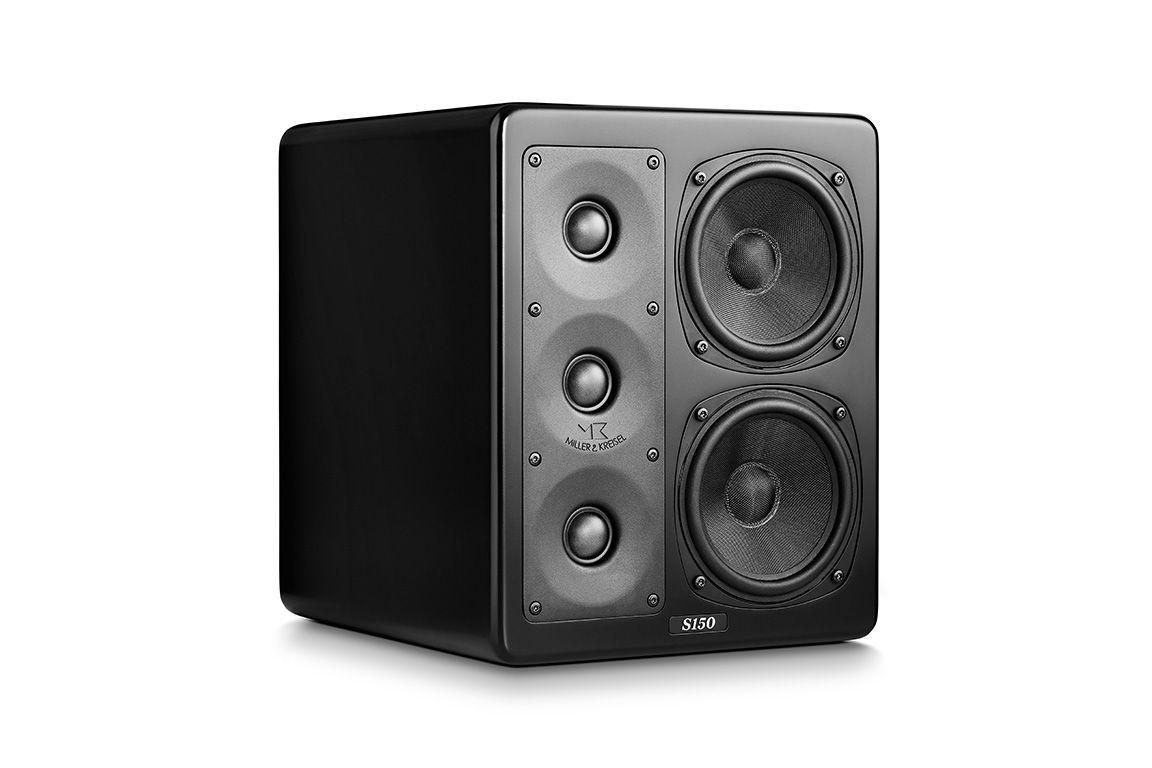 m k sound mp 150 mkii right center on wall högtalare finns på ... c30c6c44d1ec7