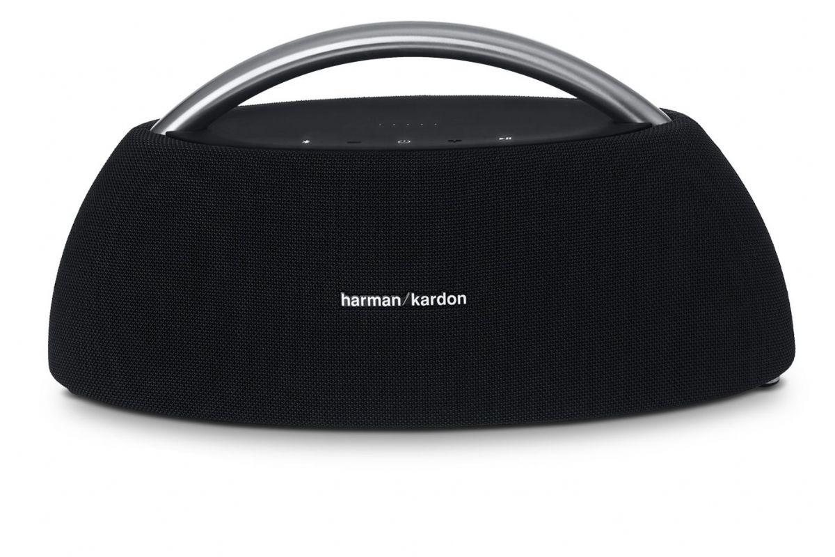 Harman Kardon Go + Play Trådlös Portabla ljudsystem