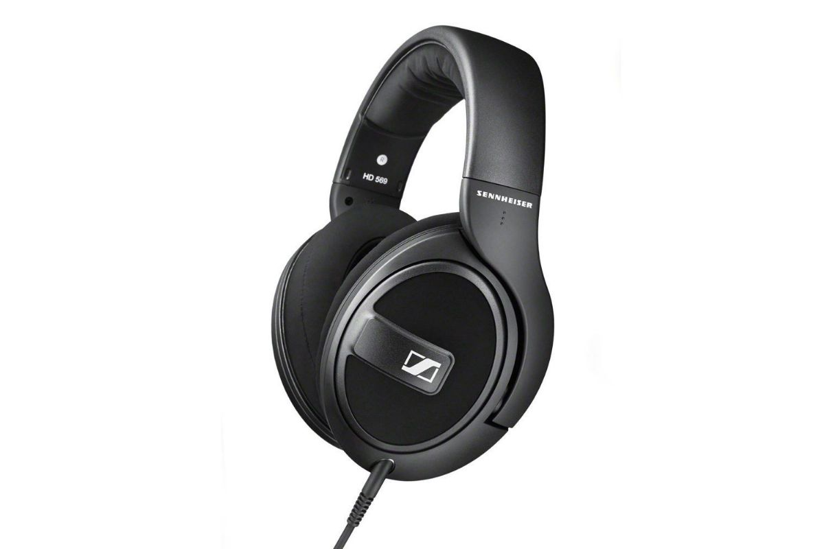 Sennheiser HD 569 Demo