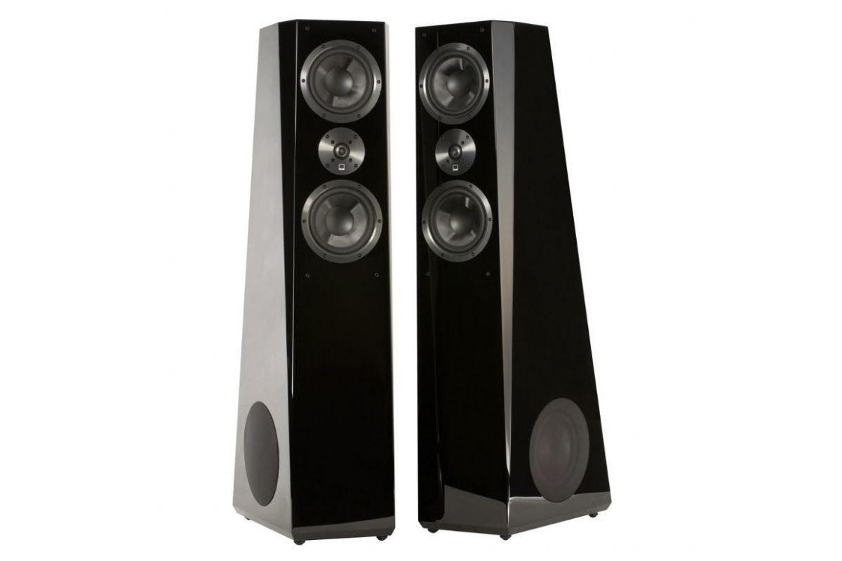 SVS Ultra Tower