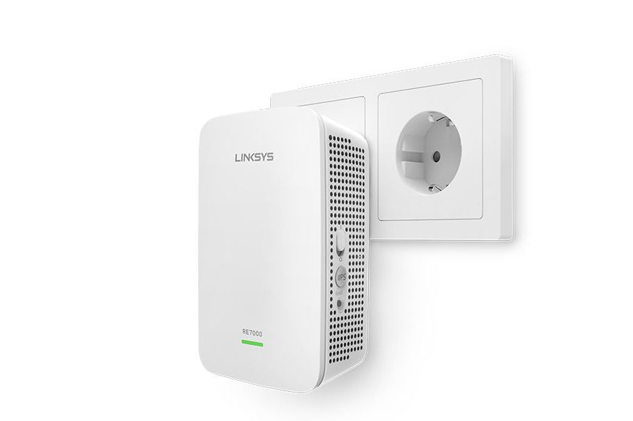 Linksys RE7000 Wi-Fi Extender AC1900+ Demo