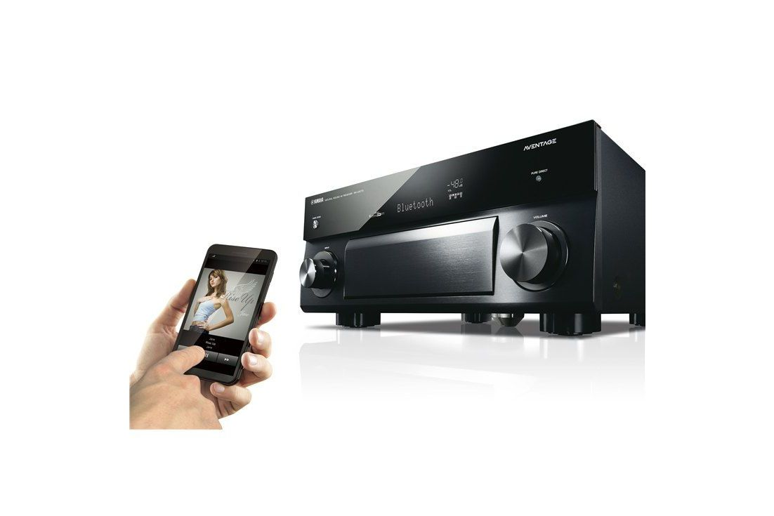 yamaha rx a1070 a v receiver f rst rkare. Black Bedroom Furniture Sets. Home Design Ideas