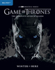 Blu-Ray Game of Thrones säsong 7 (2017)