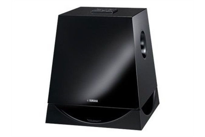 yamaha ns sw700 aktiv subwoofers. Black Bedroom Furniture Sets. Home Design Ideas