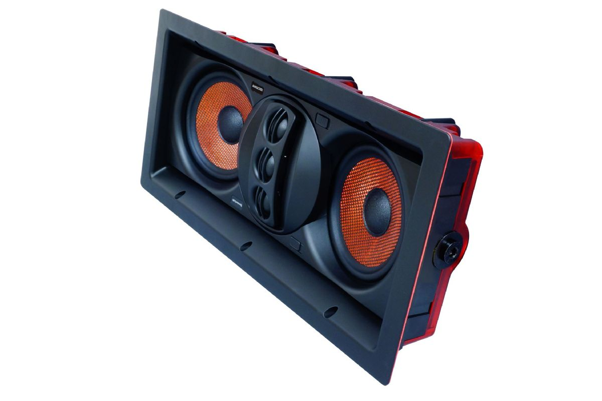 Speakercraft AIM LCR5 Two Series 2