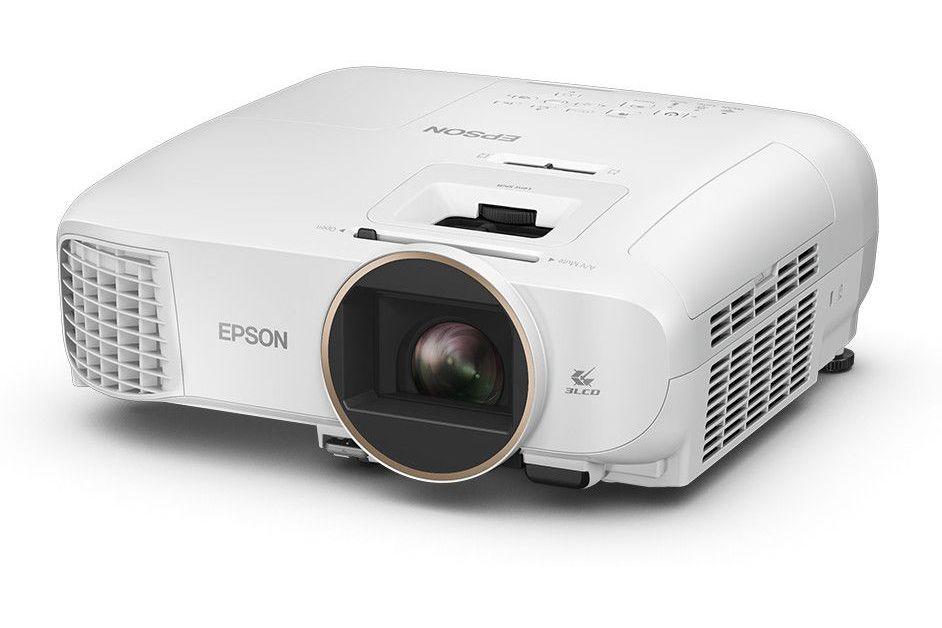 Epson EH-TW5650 Vit