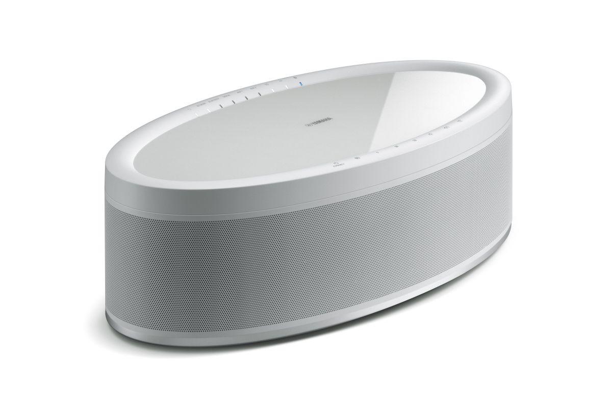 Yamaha MusicCast 50 AWX051 - Trådlös - Högtalare 42f7a81c6c243