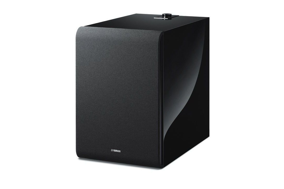 yamaha musiccast sub 100 aktiv subwoofers. Black Bedroom Furniture Sets. Home Design Ideas
