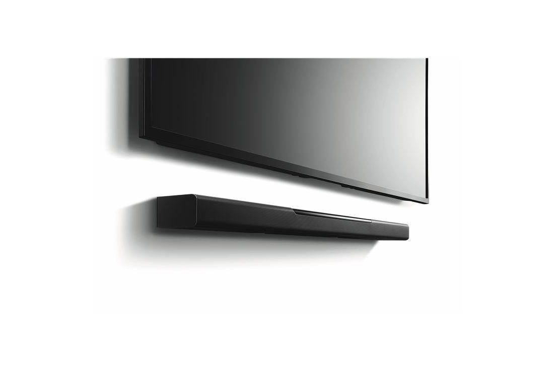 yamaha musiccast bar 40 soundbar soundbars. Black Bedroom Furniture Sets. Home Design Ideas