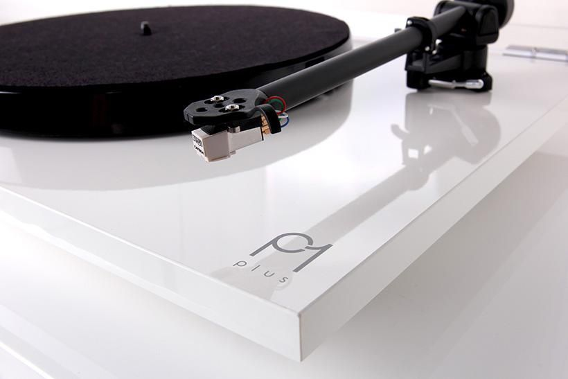 Rega Planar 1 Plus Demo