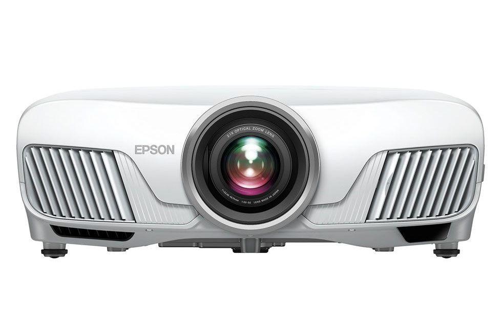 Epson EH-TW7400 Vit