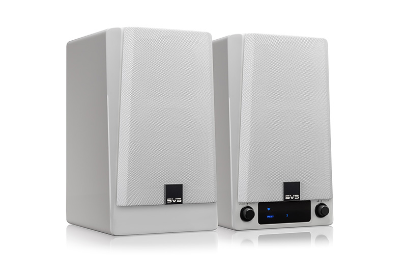SVS Prime Wireless Speaker System Demo