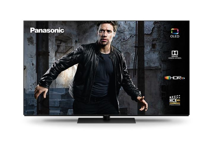 Panasonic TX-55GZ960E