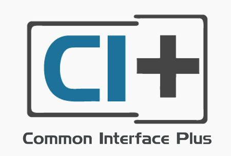 CI+ (Common Interface Plus)